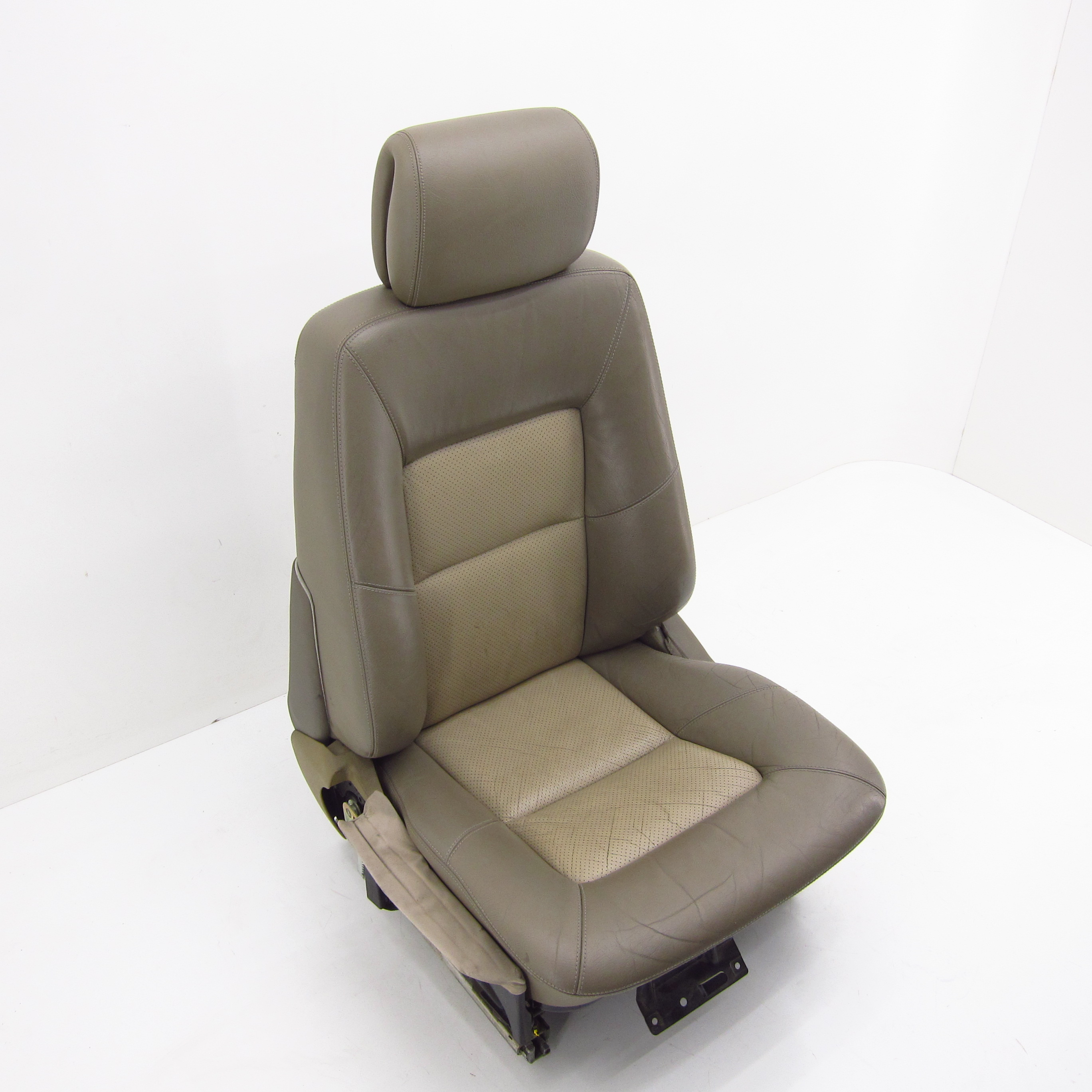 Image Is Loading Seat Front Left Mercedes S Cl Coupe C140
