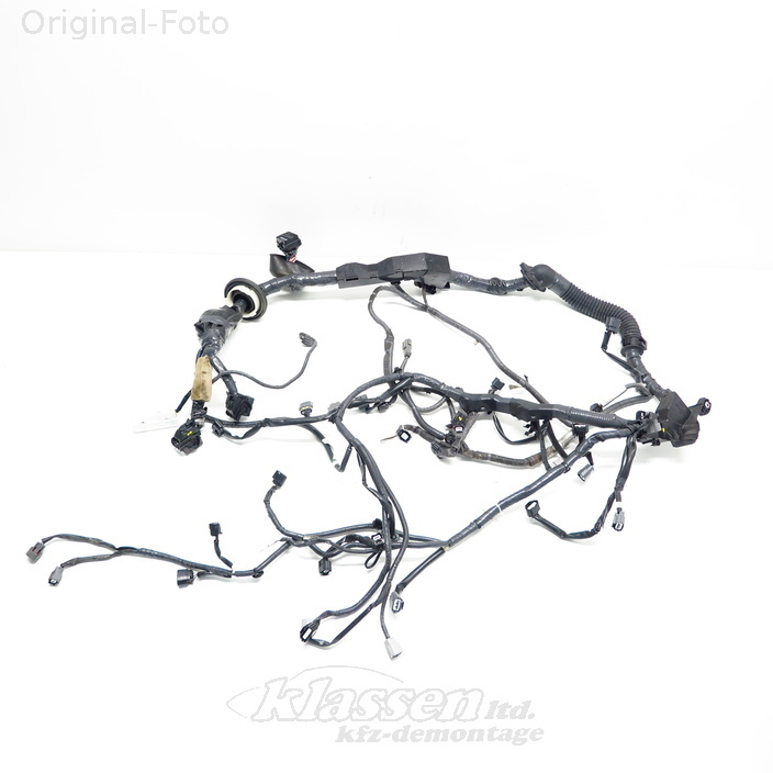 Wiring Harness Engine For Nissan 370 From From34 3 7 01 10